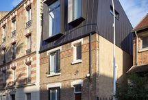 rehabilitation architecture