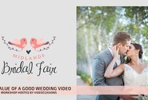 MBF 2018 Wedding Workshops / Complimentary Wedding Workshop at the 2018 Midlands Bridal Fair - come, learn and make your wedding planning a breeze!