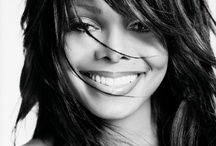 JdJ / No her first name ain't baby, it's Janet - Ms. Jackson if you're nasty.  / by Linc Johnson (True Oil Publishing)