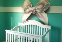 Nursery, Maybe? / by Karleigh Petersen