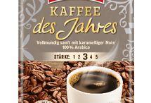 Produkttest: Melitta® Kaffee des Jahres 2018