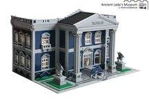 Lego Building MOC
