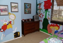 Nursery Ideas / by Kristin Reinders