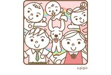 Family (The story of TOTTO became adult.)