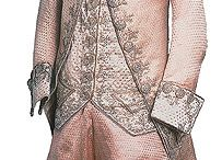 Alexander I of Russia's clothing