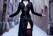 Gothic Mandje