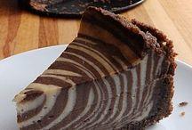 Ausgefallenere Kuchen