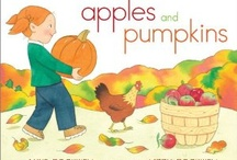 Fall / Weekly curriculum for 18-month-old and 3-year-old. / by aℓexa cℓaire