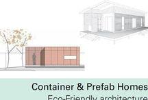Casas de Contenedores, container homes