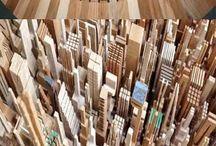 Art en bois