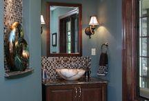 Bathroom / by David N Natalie Jones