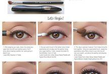 Make-me-up Tips