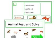 Paperless Digital Classroom Resources / Paperless Digital Classroom NO PRINT resources for elementary, middle & high school students of all abilities.