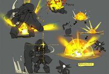 VFX - Explosions
