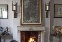 antique interiors