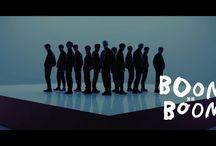 SEVENTEEN Comeback BOOM BOOM / SEVENTEEN FINALLY COMEBACK  #Seventeen