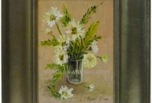 Spanish Fine Art - Miniature painting collection / Check out our miniature collection. In our online art gallery we sell oil paintings and art at the best price. We specialize in Spanish artists.