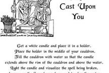 Break spell cast on you