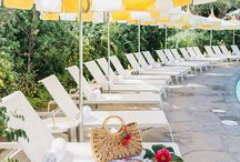 Palm Springs Poolhouse