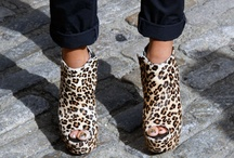 Shoes / i love them all...