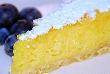 Torta Cocoo e limone