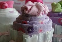 Baby Shower / by Tiffany Williams