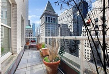 New Listings we actually like ♥ - New York - All City Apts / These are listings I'd like to have time to go for the open house. / by Bill Fugaru
