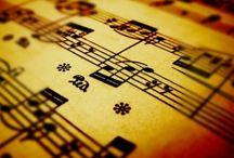 partituras / scores