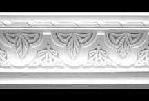 Moroccan Plaster Coving