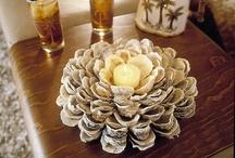 bakje maken schelpsn