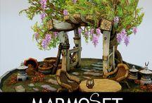 Marmoset Viewers