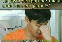 Humor Kpop