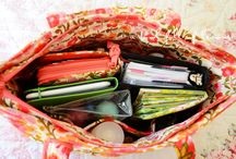 Purse Organizing / Are you always digging through your purse to find things?  Check out the organizing ideas on this board to get your purse organized!
