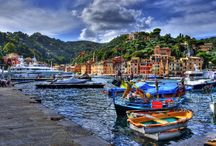 Discover Portofino / A collection of the most beautiful pictures to discover #Portofino