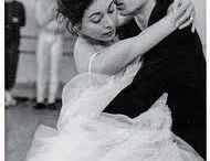 Ballet Board / by Cheri Bell