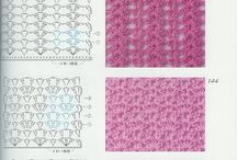 crafts knit stitches, tips, techniques, assorted projects, free sites