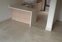 Semcrete Floors