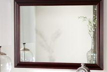 Home & Kitchen - Bathroom Mirrors