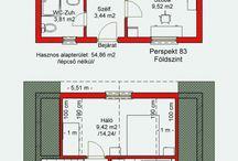 szèp házak