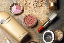 Makeup, Hair & Nails / by Elizabeth Phillips