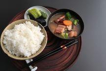 японские сеты