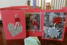 Decorations and decorative stuff