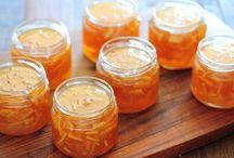 reçel-marmelat
