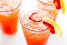 Beverages to quench your thirst
