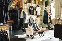 Shop / by Mary Laurel Burt