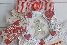 Ho Ho Ho! / by craftyagentmom