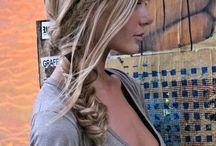 Peinados gradu