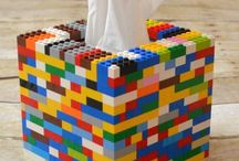 LEGO - diy ideas