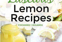 Recipe Lemon