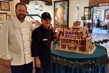 Christmas in Santa Fe / The sights, the sounds, the food, the fun, the festivities are all steps away from La Fonda on the Plaza!  / by La Fonda on the Plaza